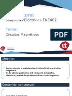 S1 Clase 2 Circuitos Magneticos