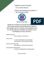 Anteproyecto de Tesis - Gustavo Nima Castillo