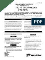 WINCH FA5 - RETO FIT DISC BRAKE KIT.PDF