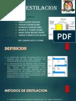Destilacion Grupo #