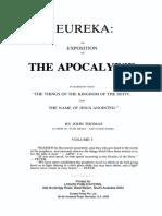 John Thomas - Eureka Vol. 1