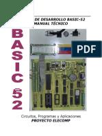 MANUAL SISTEMA DESARROLLO BASIC-52