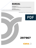 297967 SAFETY MANUAL (2010) - (I-GB)