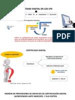 1.- Diapositivas Fact. Electronica