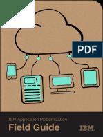 App Modernization Field Guide