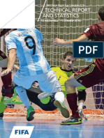 2016 Futsala Colombia