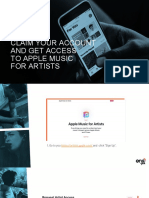 Apple for Artists