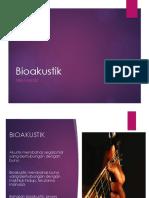 Bioakustik(1)