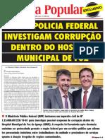 Jornal Tribuna Popular Edicao 258 PDF