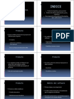 6gestion de Proyectos cos