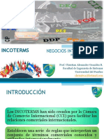 LECC 6 - INCOTERMS