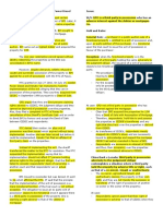BPI Family Savings vs. Golden Diesel