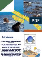 Contaminación Hídrica - LEIDY MARITZA MORILLO CASTAÑEDA.ppt