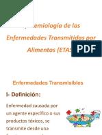 01.- Epid- Etas Alumnos