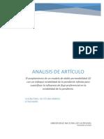 Geotecnia-Analisis de Articulo