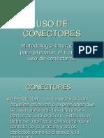 Conectores_Metodología Interactiva