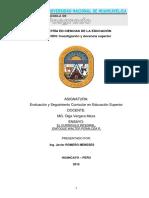 TRabajo evaluacion y seguimiento curricular en ES.docx