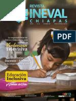 Revista INEVAL No. 3