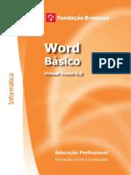 Word Basico 2007
