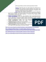 Beda Metode Model Dll