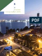Deloitte Etude Africa Construction Trends Edition 2016