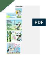 modelos y elaboracion de tarjetas de cumpleaños
