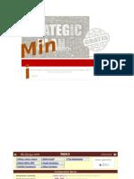 Plantilla Elaboración Plan Estrategico