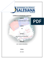 Acero Comercial Ecuatoriano