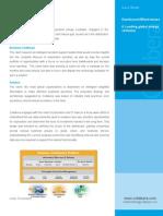 Dasboard Effectiveness Assessment CaseStudy
