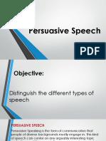 Persuasive Speech[1]