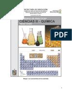 Cuadernillo de Practicas de Quimica