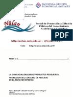 Portal de Promocion y Difusion de La Comercializacion y Consumo1
