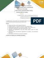 Anexo 1 -Diario de Campo 2