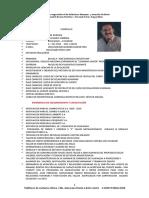 Curriculu Luis Machado Municipio