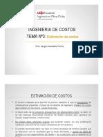 Tema 3_estimacion de Costos_1