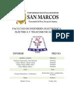 Circuitos Electrónicos Previo 4