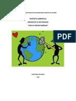 Proyecto Institucional (1)Medio Ambiente