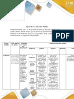 Paso 2 - Apéndice 1 - Cuadro Matriz (1)