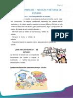 4.- Modulo Educación -