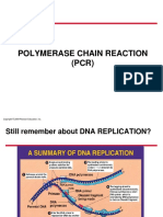 11. PCR fix