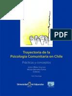 Alfaro & Berroeta, 2007. Trayectoria de la Psicologia Comunitaria en Chile.pdf