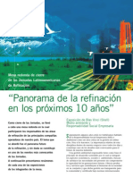 PanoramaDeLaRefinacion
