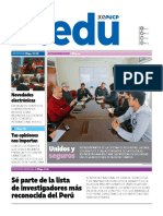 PuntoEdu Año 15, número 486 (2019)