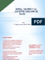 Ética, Moral y Valores