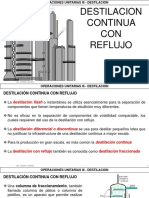6.3 - Destilacion Continua