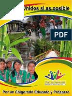 5852 Plan de Desarrollo