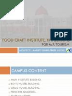 Food Craft Institute - Khajuraho 2018