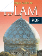 Simple Guide to Islam