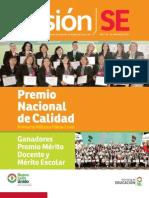 Revista Visión SE No. 10