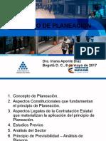 PRINCIPIO DE PLANEACION DANTE - 8 DE MAYO DE 2017.ppt